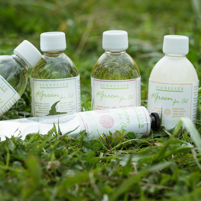 « Green for Oil », des additifs Eco-Friendly pour l'huile
